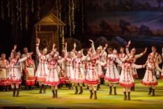 3-21 февраля - Фестиваль чувашской музыки