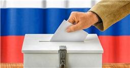 8 сентября 2019 года - дополнительные выборы депутатов в представительные органы местного самоуправления Моргаушского района Чувашской Республики